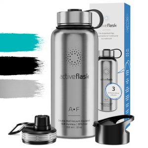 Active Flask
