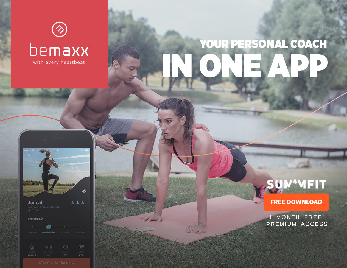 Free Summfit App