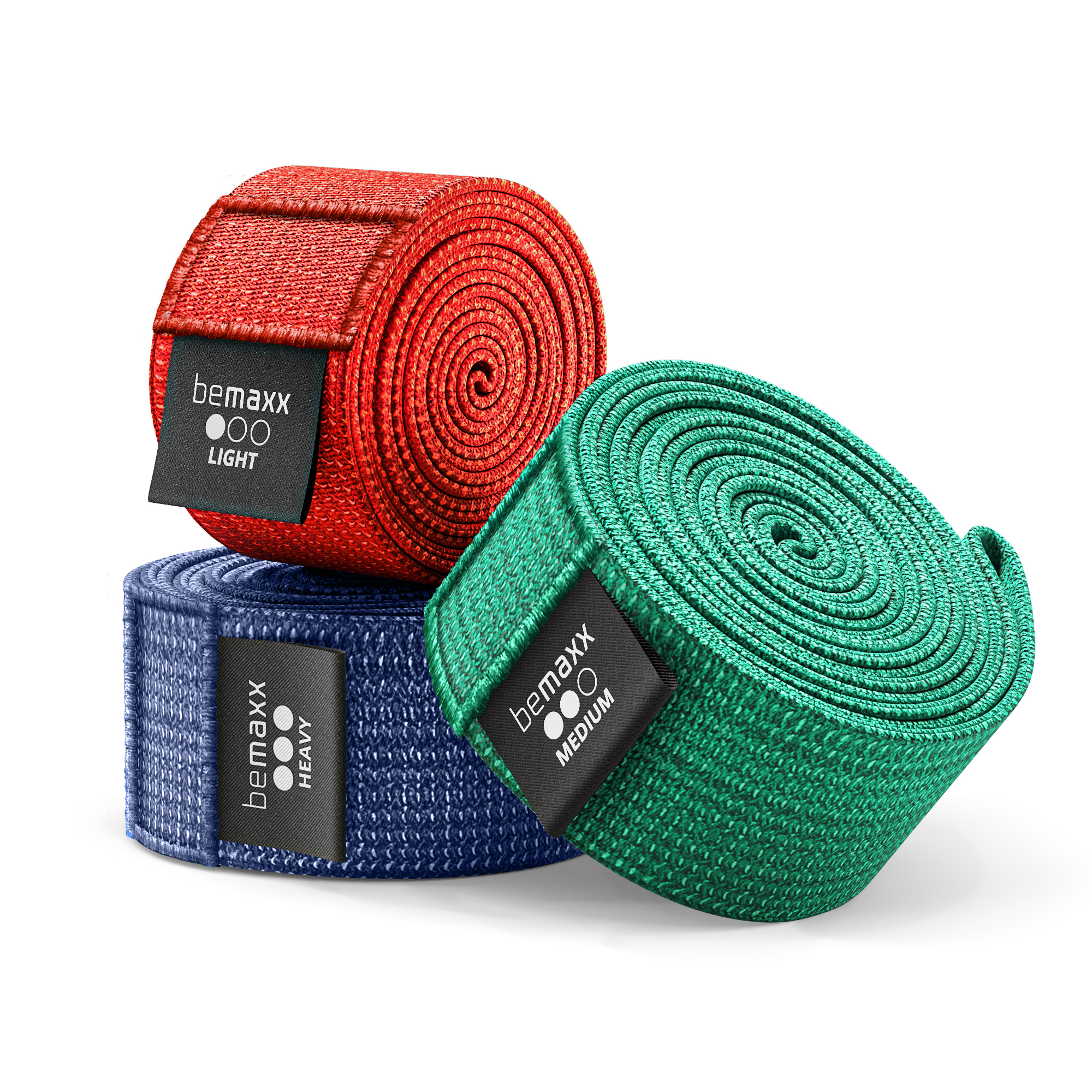 Pull Up Bands Textile
